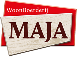 Logo Woonboerderij Maja
