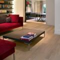 houten vloeren icm vloerverwarming