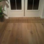 Eiken houten vloer Marum