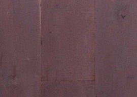 Eiken houten vloer getrommeld