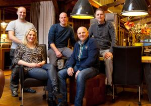 Team Maja Drachten
