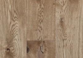 Budget houten vloer