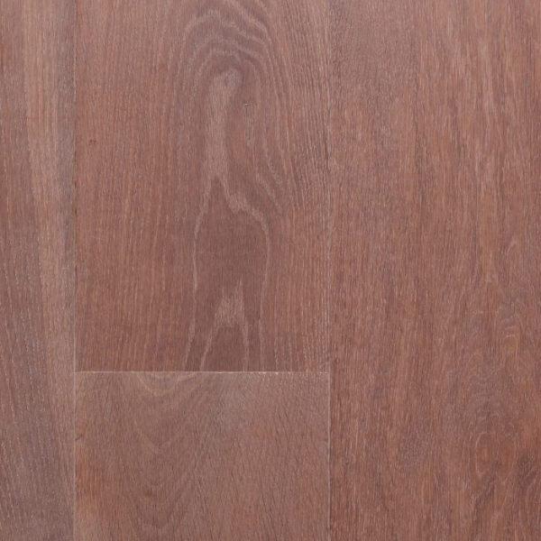 Dubbel gerookte houten vloer