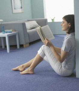 opstookprotocol houten vloer vloerverwarming