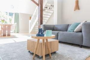 Maja meubelen