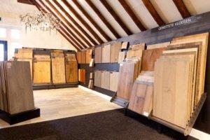 dutch-made floors