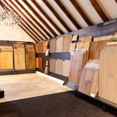 maja showroom